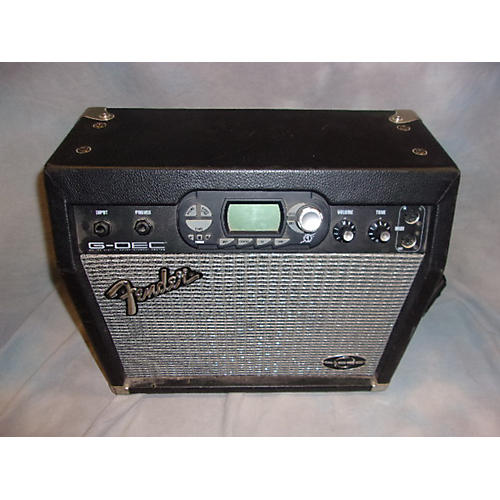 Fender G-DEC Guitar Combo Amp-thumbnail