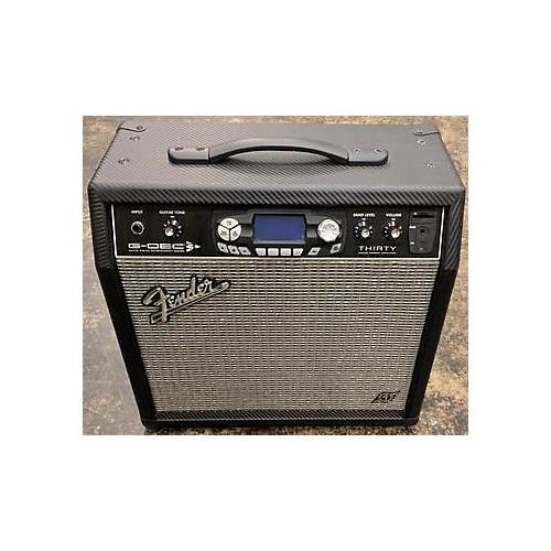 Fender G-DEC Thirty Guitar Combo Amp