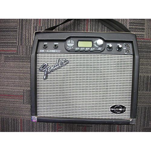 Fender G Dec 15W 1X8 Guitar Combo Amp-thumbnail