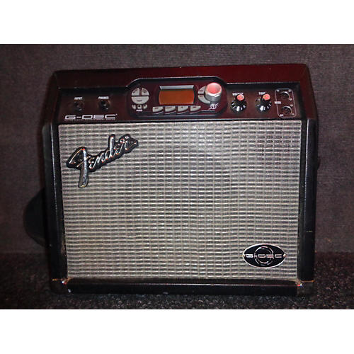 Fender G Dec 15W 1X8 Guitar Combo Amp-thumbnail