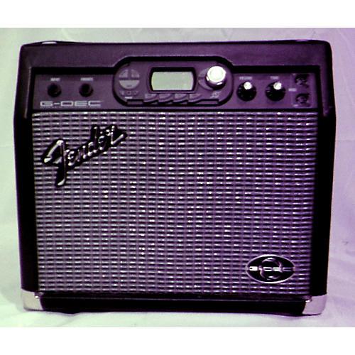 Fender G Dec 3 Fifteen 15W 1X8 Guitar Combo Amp-thumbnail