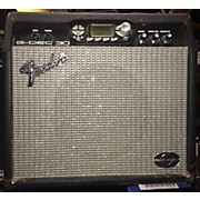 Fender G Dec 3 Thirty 30W 1x10 Guitar Combo Amp