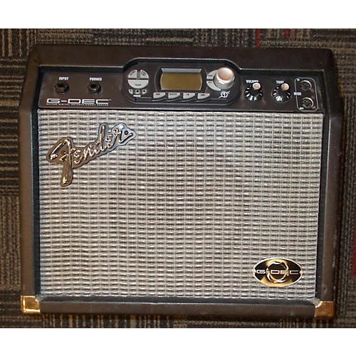 Fender G Dec Guitar Combo Amp