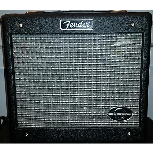 Fender G Dec Jr 15W 1X8 Guitar Combo Amp-thumbnail