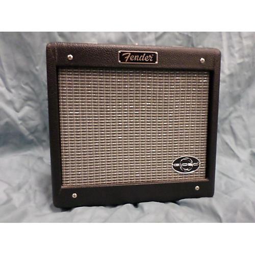 Fender G Dec Jr 15W 1X8 Guitar Combo Amp