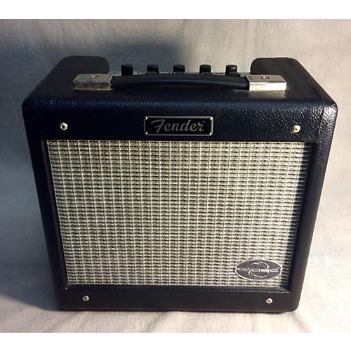 Fender G Dec Jr 15W 1X8