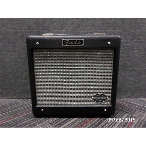 Fender G-Dec Junior Guitar Combo Amp-thumbnail