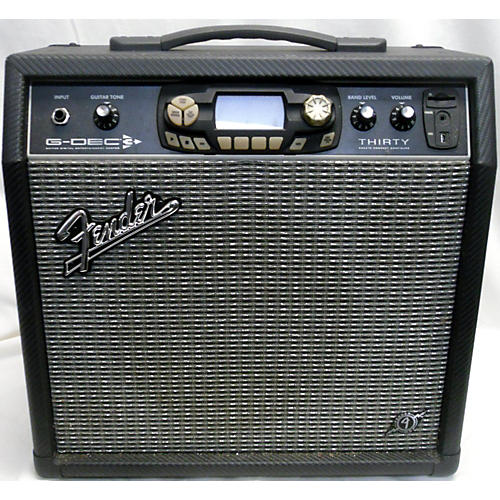 Fender G-Dec3 Guitar Combo Amp