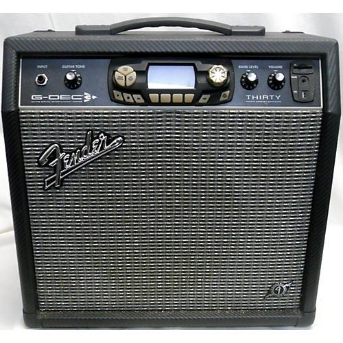 Fender G-Dec3 Guitar Combo Amp