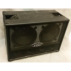 Pre-owned Genz Benz G FLEX GB212G Guitar Cabinet by Genz Benz