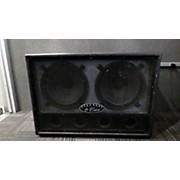 Genz Benz G Flex 2x12 Guitar Cabinet