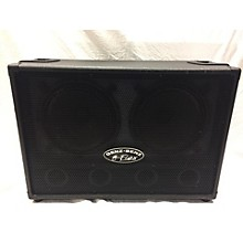 Genz Benz G-Flex Guitar Cabinet