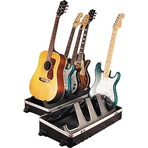 Gator G-Gig 8X Rolling Guitar Stand-thumbnail