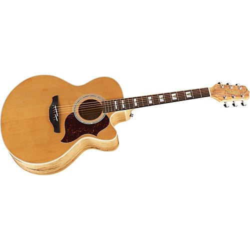 Takamine G Jumbo EG523SC Acoustic-Electric Guitar