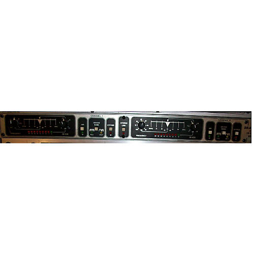 TC Electronic G-MAJOR Multi Effects Processor