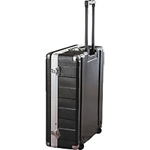 Gator G-MIX ATA Rolling Pop-up Mixer Case Level 1  12 Space