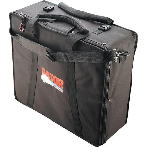 Gator G-MIX-L Lightweight Mixer or Equipment Case  22 x 16 in.-thumbnail