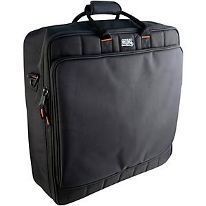 Gator G-MIXERBAG-2020 Mixer Gear Bag by Gator