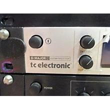 TC Electronic G Major 2 Multi Effects Processor