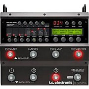 TC Electronic G Natural Vocal Processor