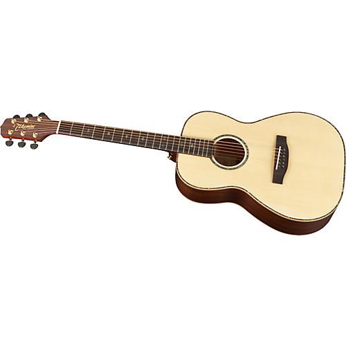 Takamine G New Yorker G406S-LH Lefty Acoustic Guitar-thumbnail