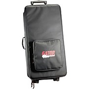 Gator G-PAR-38 Rolling Case for 8 Par 38s