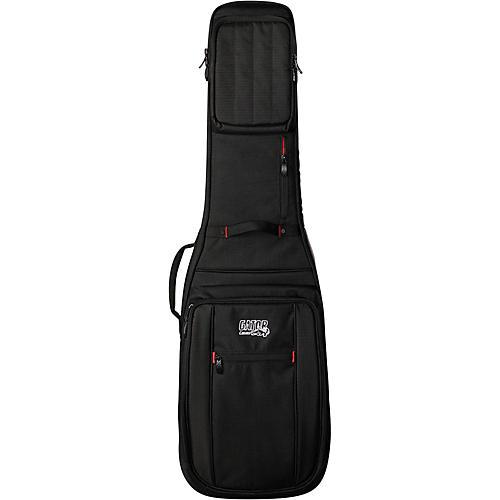 Gator G-PG ELEC 2X ProGo Series Ultimate Gig Bag for 2 Electric Guitars
