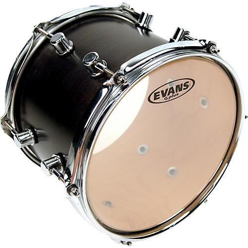 Evans G Plus Clear Drumhead-thumbnail