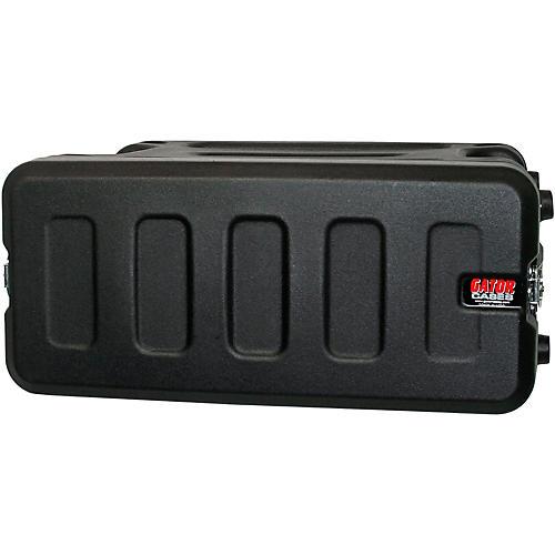 Gator G-Pro Roto Mold Rack Case Black 2 Space