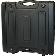 Gator G-Pro Roto Mold Rack Case Level 1 Gray Granite 8-Space