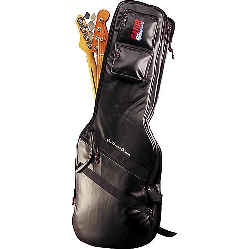 Gator G-SLNG-DLX-2XBS Deluxe Slinger Bass Gig Bag for 2 Basses