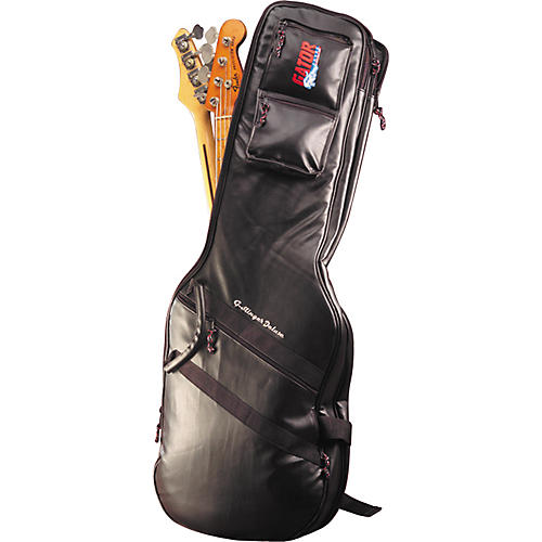Gator G-SLNG-DLX-2XEL Deluxe Slinger Double Electric Guitar Bag-thumbnail