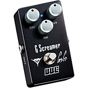 BBE G Screamer OG-1 Gus G Signature Overdrive Guitar Effects Pedal