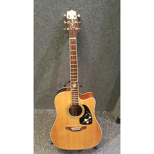 used takamine g series acoustic electric guitar guitar center. Black Bedroom Furniture Sets. Home Design Ideas