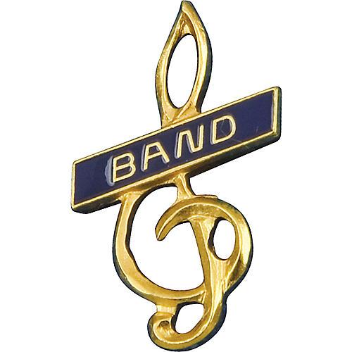 Award Emblem G Series Clef Award Pins-thumbnail