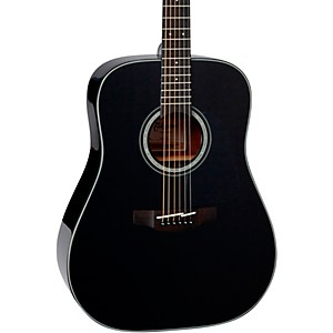 Takamine G Series Dreadnought Solid Top Acoustic Guitar by Takamine