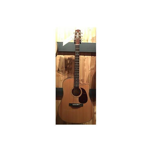 Takamine G Series EG355SC Acoustic Electric Guitar-thumbnail