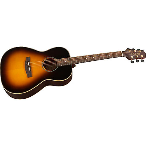 Takamine G Series EG416S New Yorker Acoustic-Electric Guitar