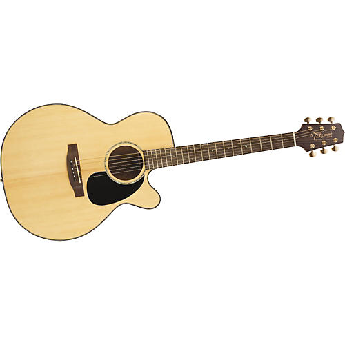 Takamine G Series EG440SC NEX Cutaway Acoustic-Electric Guitar