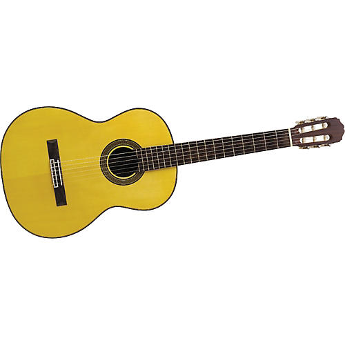 Takamine G Series G128S Classical Guitar Natural