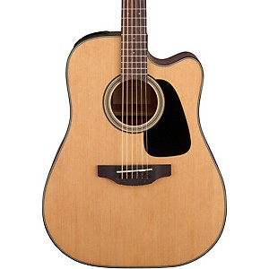 Takamine G Series GD10CE Dreadnought Acoustic-Electric Guitar by Takamine