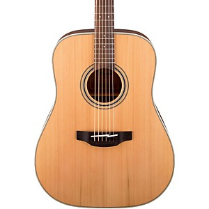 Takamine G Series GD20 Dreadnought Solid Top Acoustic Guitar by Takamine
