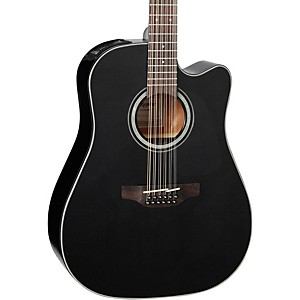 Takamine G Series GD30CE-12 Dreadnought 12 String Acoustic-Electric Guitar