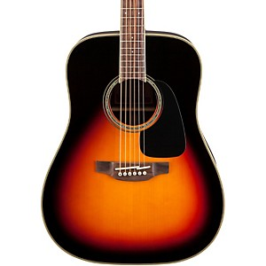 Takamine G Series GD51 Dreadnought Acoustic Guitar by Takamine