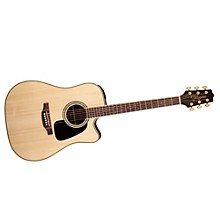 Takamine G Series GD51CE Dreadnought Cutaway Acoustic-Electric Guitar
