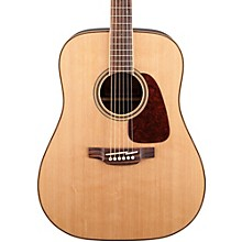 Takamine G Series GD93 Dreadnought Acoustic Guitar Level 1 Natural