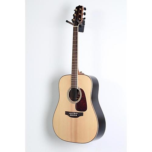 blemished takamine g series gd93 dreadnought acoustic guitar natural 190839096067 guitar center. Black Bedroom Furniture Sets. Home Design Ideas