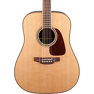 Takamine G Series GD93 Dreadnought Acoustic Guitar by Takamine