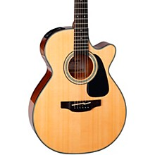 G Series GF30CE Cutaway Acoustic Guitar Satin Natural