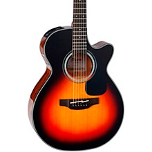 G Series GF30CE Cutaway Acoustic Guitar Satin Sunburst